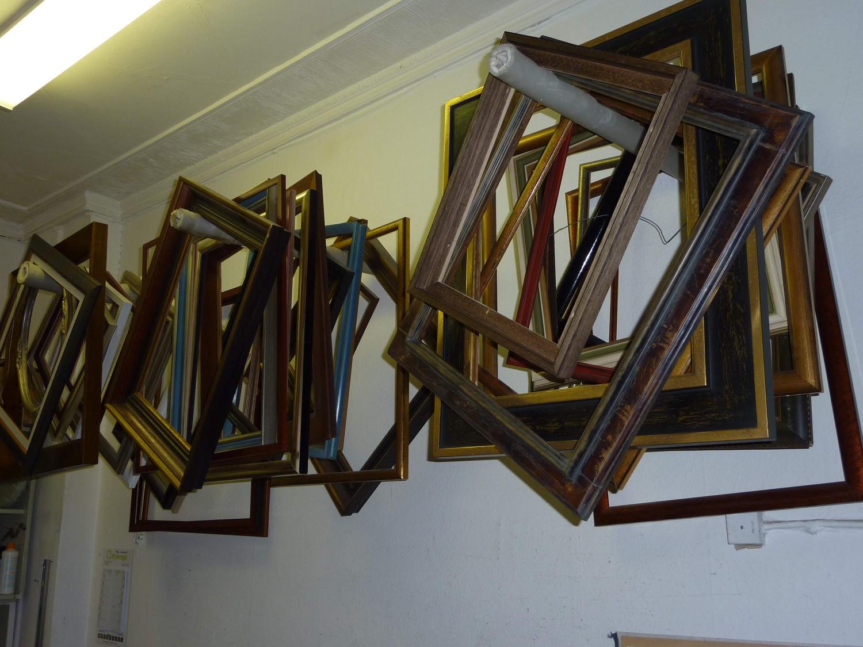 Beste Art Und Rahmenlager Ideen - Bilderrahmen Ideen - szurop.info